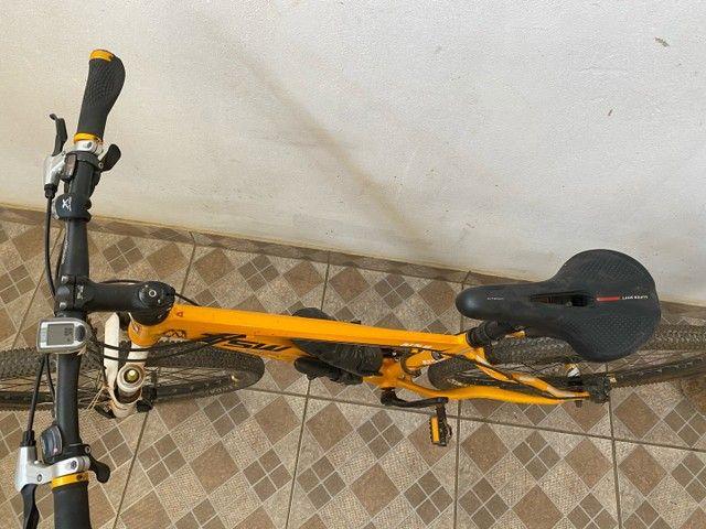 Bike de trilha  - Foto 3