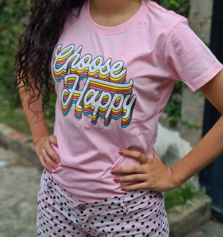 T-shirts feminino - Foto 2