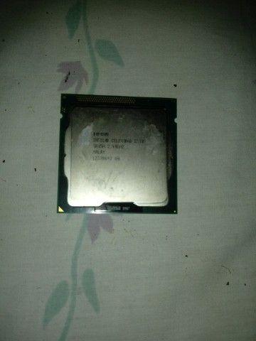 Processador celeron 1155