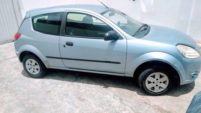 Ford Ka 1.0 2009 * FINANCIO ou  CARTÃO - Foto 4