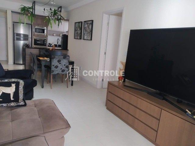 (R.O)Lindo Apartamento mobiliado localizado no Córrego Grande em Florianópolis. - Foto 7