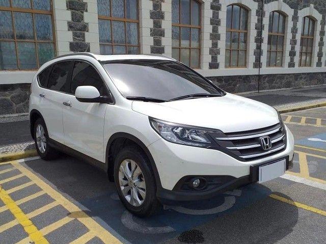 Honda CR-V EXL 2.0 4x4 2012 KM 70.000 - Foto 3