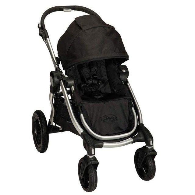 Carrinho City Select - Baby Jogger - Novo