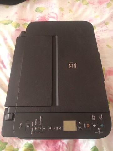Impressora Canon Ts3110  - Foto 6