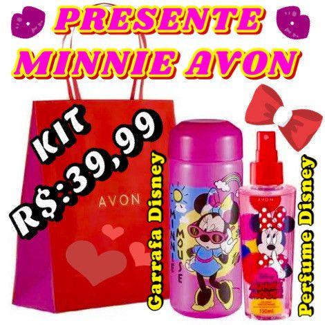 Kit Baby é Kids Avon VALORES JÁ NAS FOTOS OK  - Foto 2