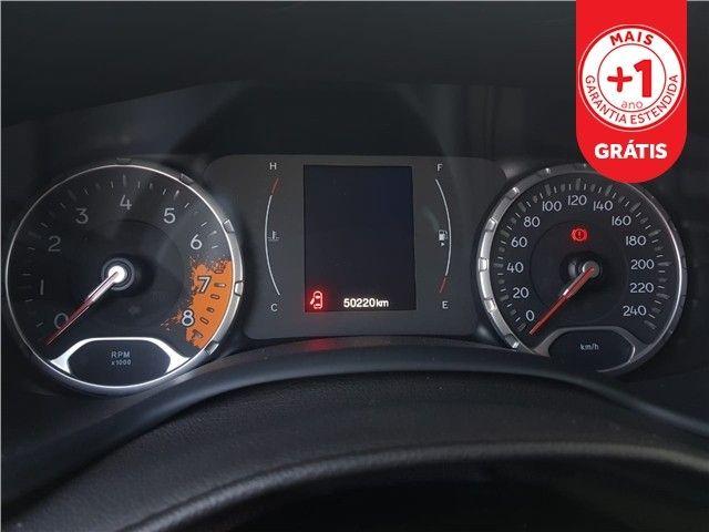 Jeep Renegade 2020 1.8 16v flex longitude 4p automático - Foto 8