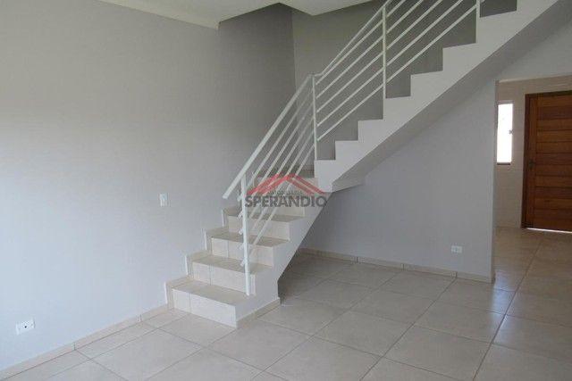 Sobrado c/ 117,35m², 1 suíte + 2 quartos, amplo terreno livre - próx. a Laurita e Av. Cels - Foto 3
