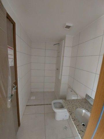 Apartamentos de 2 quartos Minha Casa Minha Vida - Entrada Facilitada - Taxas Grátis - Foto 4