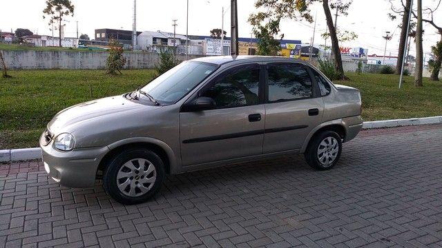 Chevrolet clássic (direção ar) - Foto 5