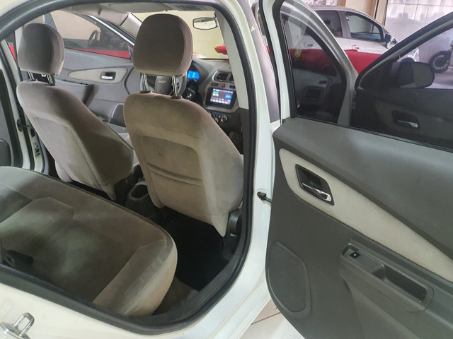 GM CHEVROLET COBALT LTZ 2015 R$ 39.900,00 - Foto 9