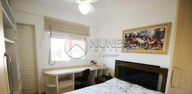 Apartamento para alugar com 4 dormitórios em Jardim santo antoninho, Osasco cod:L408761 - Foto 17