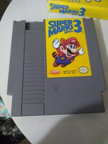 Super Mário 3