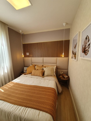 Venha morar a 5min do Centro de Niterói num incrível condomínio! Aptos de 1 e 2 quartos! - Foto 3