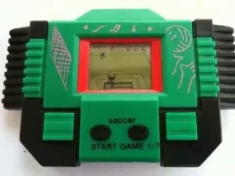 Mini game anos 80\90 - Foto 2