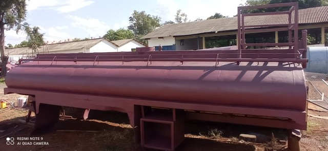 Tanque Pipa (Usado) - Foto 2