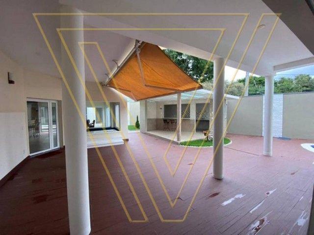 Casa em Condomínio Residencial Samambaia com 4 suítes para Locação em Jundiaí-SP - Foto 6