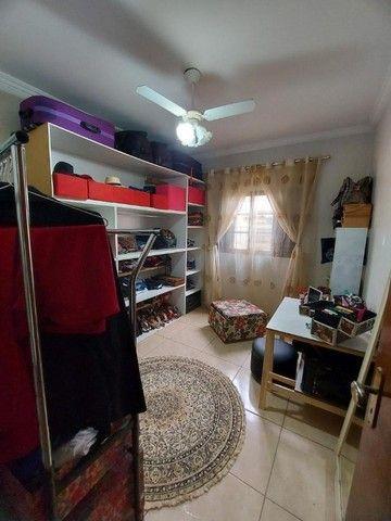 Lindo Sobrado com 4 quartos, 1 Suíte, garagem para 4 carros na QN 09 - Foto 16