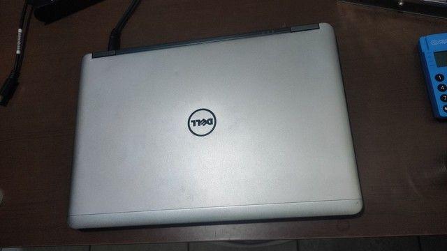 Ultrabook, Dell 8Gb de Ram placa de vídeo dedicada