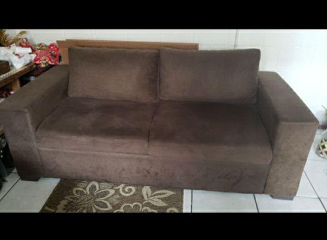 Sofa 2 lugares
