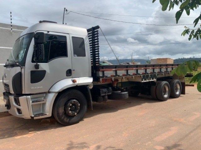 Caminhão Ford Cargo 2429 - Foto 17