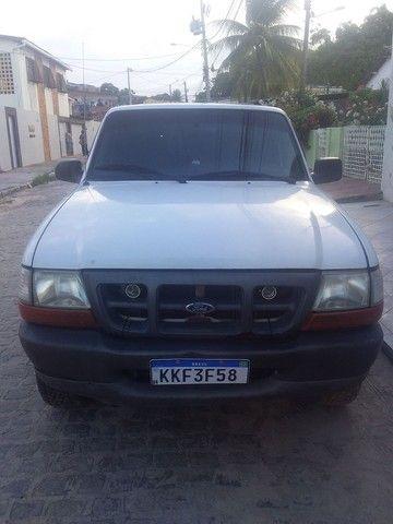 Ranger diesel 2001 - Foto 2