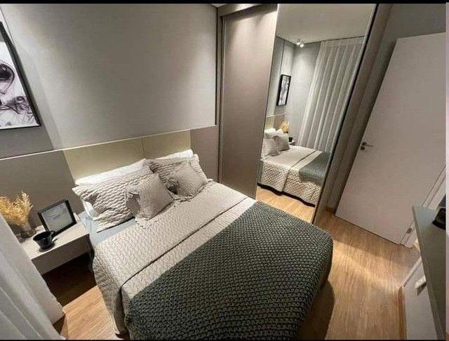 Apartamentos de 2 quartos em Barbacena - Foto 2