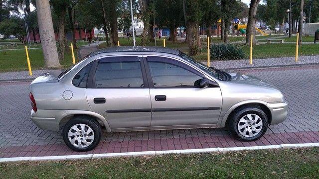 Chevrolet clássic (direção ar) - Foto 3