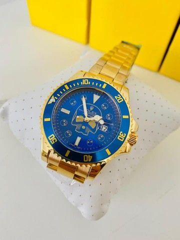 * Relógio Rolex * - Foto 6