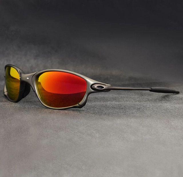 Óculos estilo juliet novo