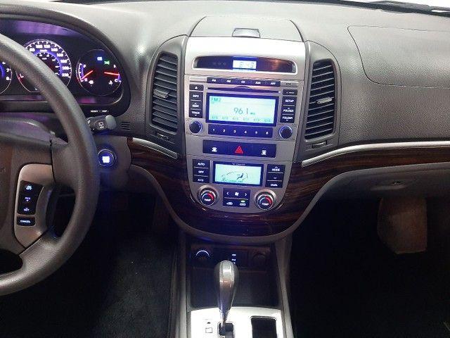 Hyundai Santa Fé 4x4 - Foto 15