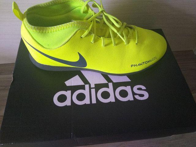Chuteira Society Adidas N°36