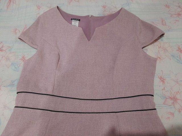Vendo vestido Tubinho  - Foto 5