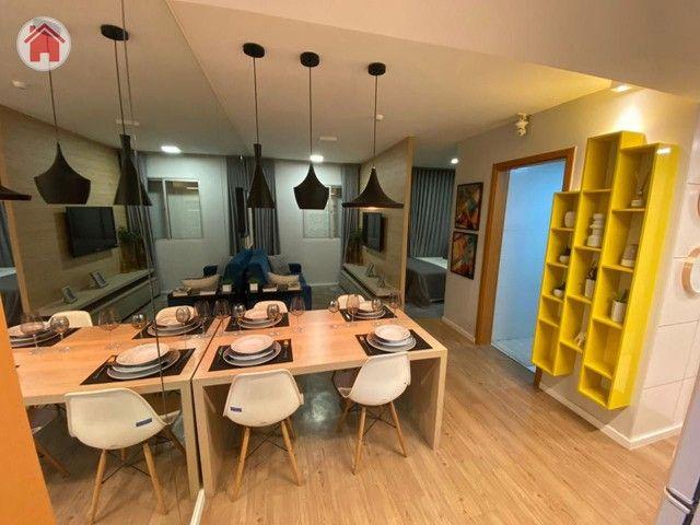 Apartamento em Samambaia de 1 quarto na melhor regiao - Foto 9