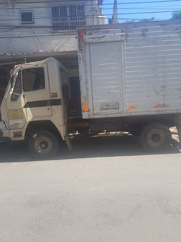 Caminhão  Agrale 1600d - Foto 5
