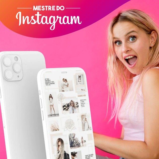 Conheça tudo sobre Instagram de um jeito simples e fácil! - Foto 4