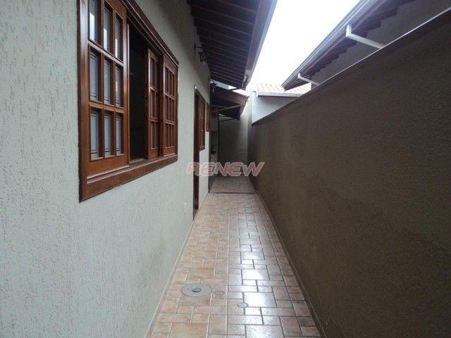 Casa à venda, 3 quartos, 1 suíte, 2 vagas, Santa Marina - Valinhos/SP - Foto 8