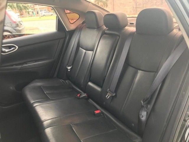 Nissan Sentra S 2.0 16V 2015 R$ 54.900 - Foto 11