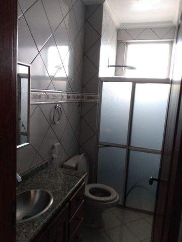 R$ 2 mil  loco apartamento Sandra Heloisa centro de Castanhal tem elevador - Foto 2