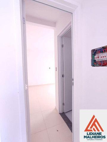 39# Casas na região do Araçagy/Porcelanato/Facilidade no financiamento- - Foto 6