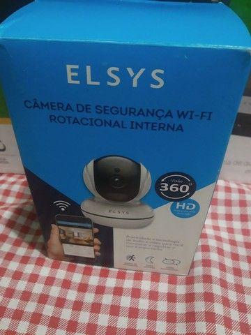 DVR Intelbras 32 canais com HD de 1tera mais câmera ELSYS - Foto 5