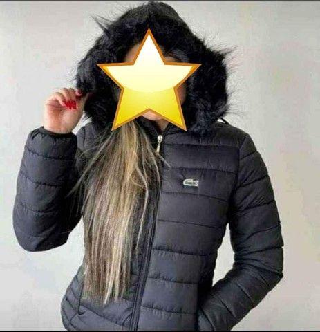 Jaquetas Inverno Atacado - Foto 2