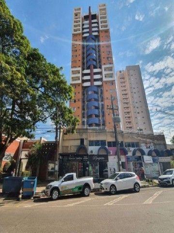LOCAÇÃO   Apartamento, com 4 quartos em JARDIM NOVO HORIZONTE, MARINGA