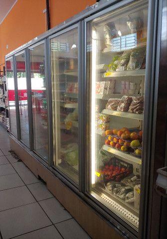 Supermercado em Pleno Funcionamento - Foto 5