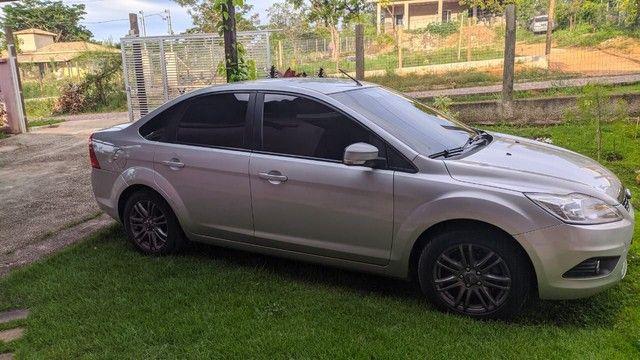 Focus Sedan GLX 2.0 - Foto 2