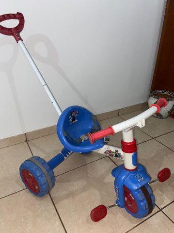 Triciclo Infantil  - Foto 5