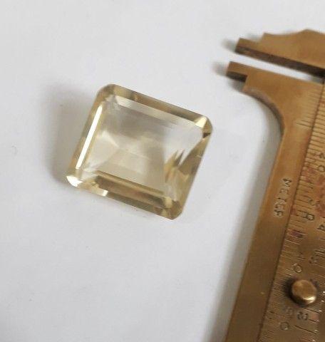 Quartzo Greengold Retangular Natural - Foto 6
