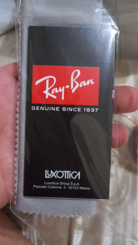 Rayban ORIGINAL  - Foto 4