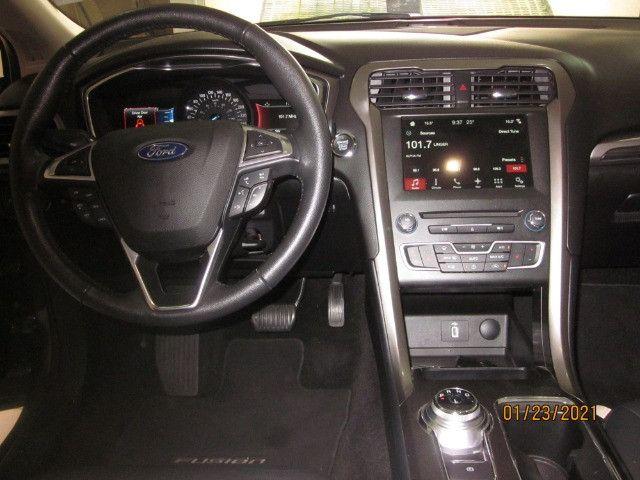Ford Fusion 2.5 SE 16V Flex Automático 2018 - Foto 7