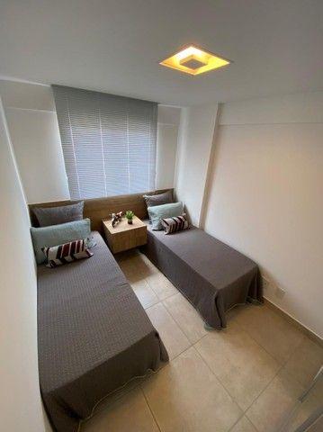 Apartamentos de 2 quartos Minha Casa Minha Vida - Entrada Facilitada - Taxas Grátis - Foto 11