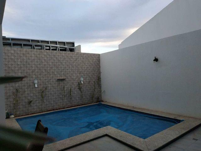 Casa com alto padrão de acabamento, condomínio fechado #segurança24h - Foto 2